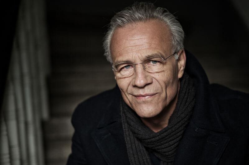 Klaus J. Behrendt