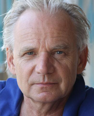 Peter Ohrt
