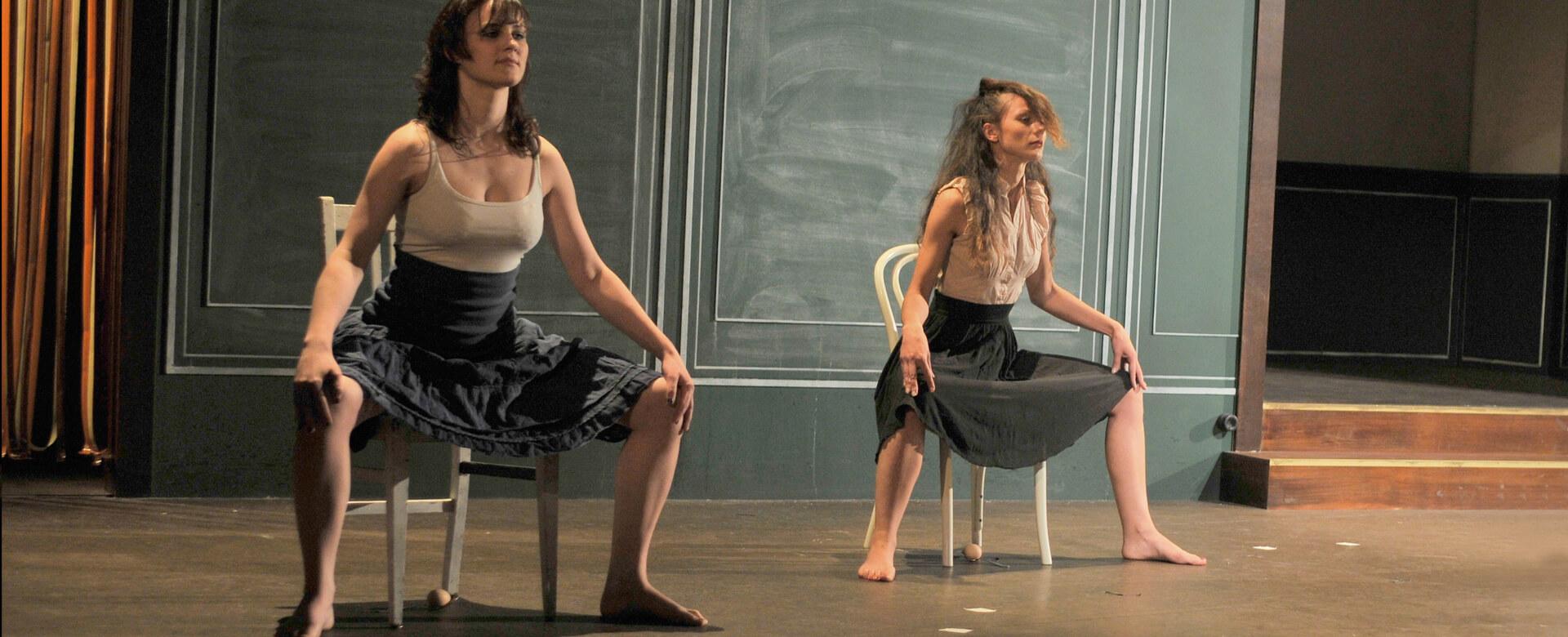 Workshop_Schauspielunterricht für Vorsprechen