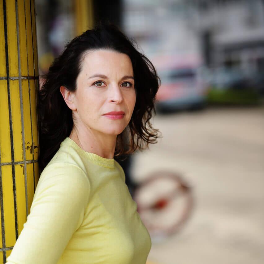Dozentin_Ruth-Marie-Kroeger