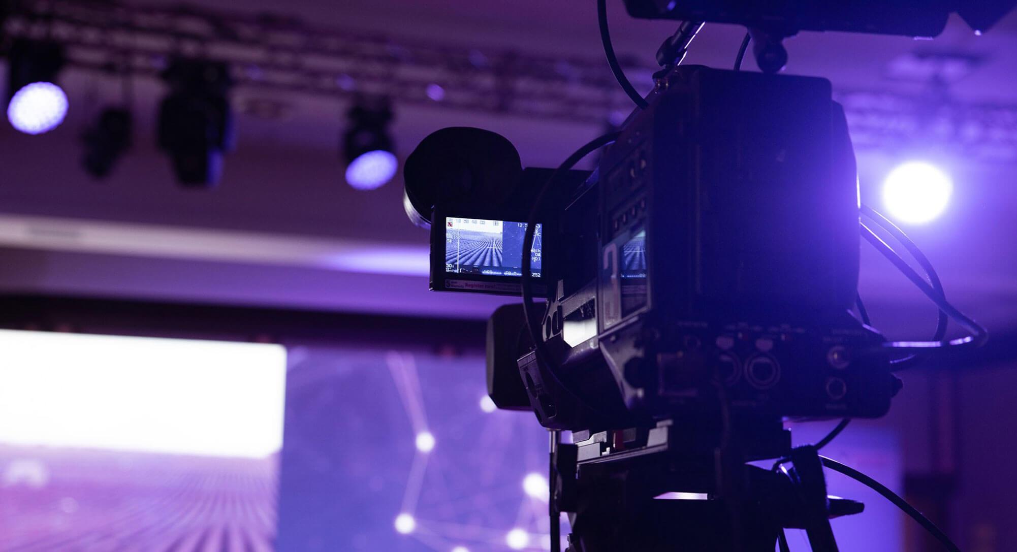 Camera Acting Workshop